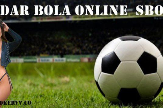 Bandar Bola Online Sbobet dan Kelebihannya