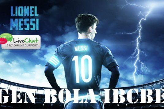 Ciri-Ciri Situs IBCBET Terbaik Untuk Bettor Bola Indonesia