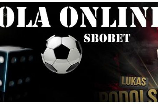Istilah Taruhan Bola Online