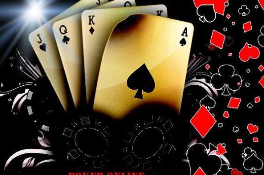 Susunan Kartu Poker Sesuai Ranking Dengan Probabilitasnya